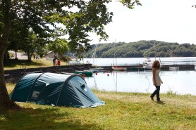 Camping17 rives du lac