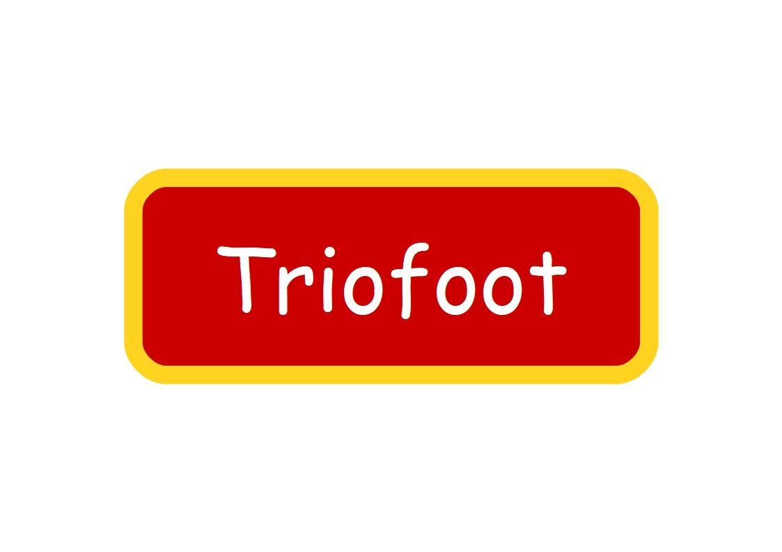 Triofoot